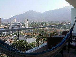Apartamento en BELLO HORIZONTE con vista