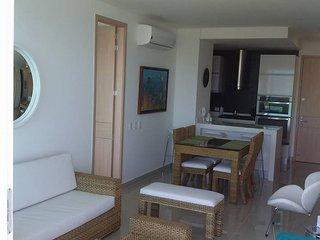 Apartamento en BELLO HORIZONTE 6 personas