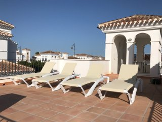Villa Bacalao - (A Murcia Holiday Villas Property)