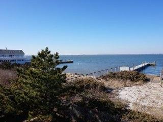 Fire Island Rental Water Views