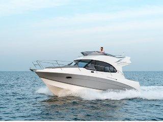 Benetau Antares 30 Fly Yacht