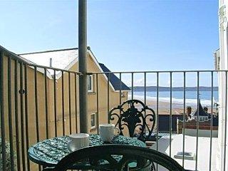 6 Holmesdale wonderful views of Woolacombe beach