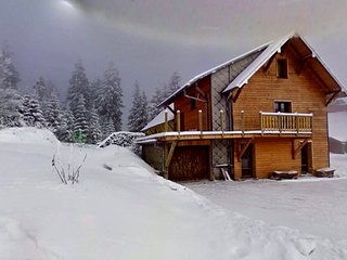 Nice apt - 300 m from the slopes