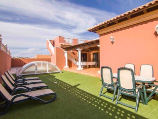 VILLA DON RODRIGO STUNNING VILLA WITH PRIVATE POOL,POOL TABLE,POOL TENNIS.