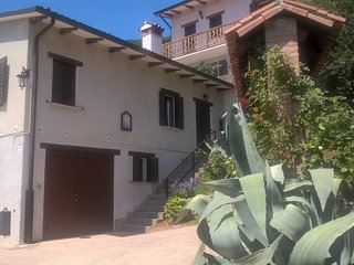 Ca' San Martino in Asolo - panoramic hill's house