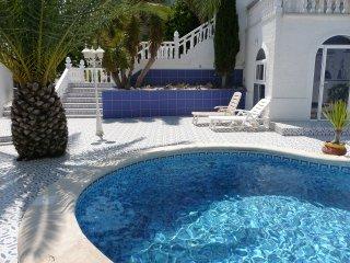 Villa Don Rudolfo a Villa in the Sun Blue Lagoon Free Wi Fi