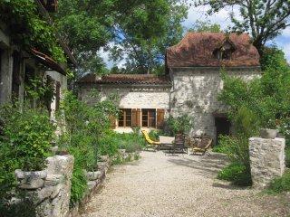 La Grange (Gite 2), Mas de Galy, Saujac