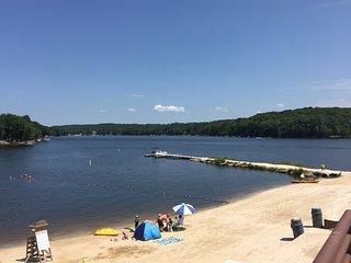 Community Lake