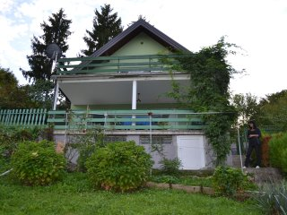 House with one room in Sveta Nedelja, with WiFi