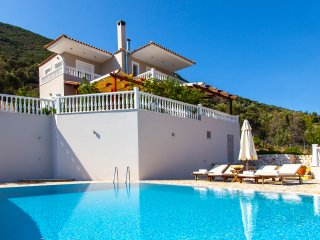 10%Off At Private Villa Dream With Pool & AmazingViews For Bookings In EarlyJuly