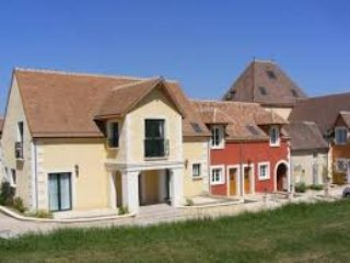 Belleme Holiday Apartments, holiday rental in La Perriere
