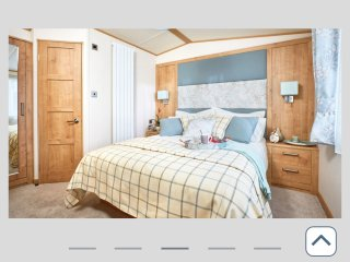 Tattershall lakes Holiday Home Luxury New 2017