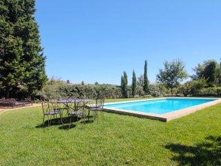 Magnificent villa with private pool