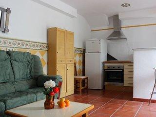 Cortijo Las Paratas de Ugijar - Apartamento 1