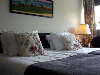 Leeuwarder Pension Bed and breakfast