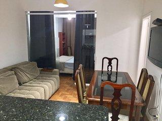 4 bedrooms very near the Copacabana Beach