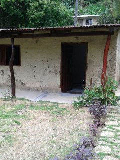 "The Quincha""s House"