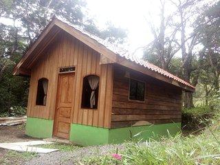 Monteverde Romantic Cabana