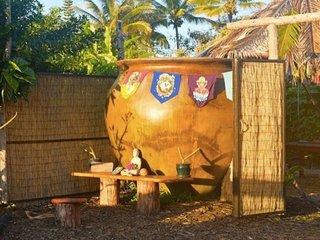 Tropical Modern Eco-Farm Loft
