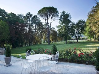 luxury villa Castello Ducale