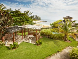 Villa Paradiso - Jamaica