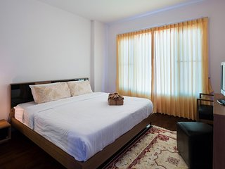 Baan SanDao Beachfront Condominium HuaHin_E Two Bedrooms Apartment
