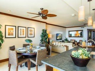Hale Lau Wai Ko Olina Beach Villa (O704)