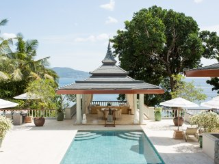 Trisara 3 Bedrooms Ocean View Residence with Private Pool