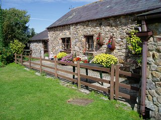 Butterslade Self Catering Cottage