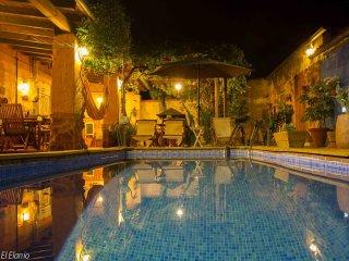 Apartamento Rural Calandra próximo a Trujillo