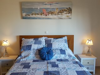 1 bed Marina apartment with panoramic view