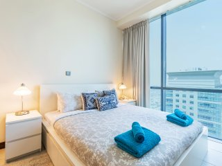 Excellent Vacation Studio in the heart of JLT