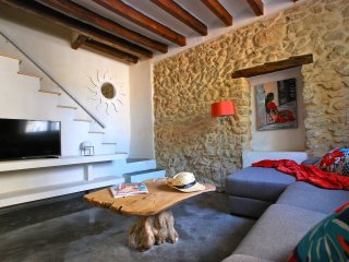 Luxury hideaway at the feet of Serra de Tramuntana