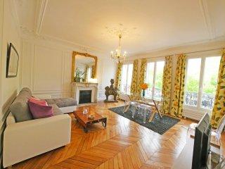 Luxury apartment 2 big bedrooms