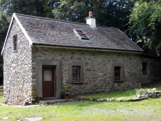 Rathosey Cottage