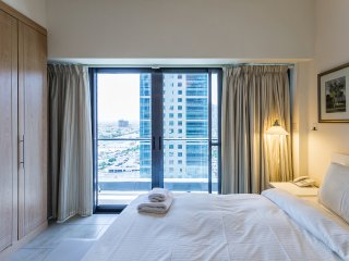 Cosy Studio in JLT near the beach