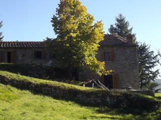 Country house in Toscana