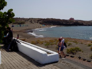 Casa en Arico Tenerife