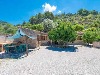BANYALBUFARINA - Chalet for 4 people in Banyalbufar