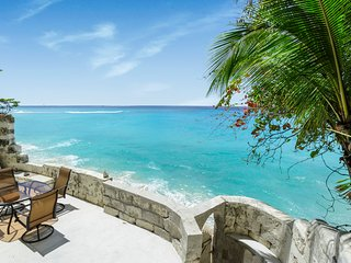 Luxury on the Beach - Noah's Ark, Barbados