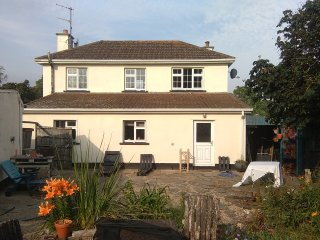 Mountfin House, Home from Home Bunclody - Enniscorthy Road