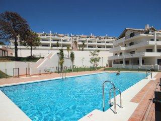 2007 - 2 bed apartment, Ocean Hills, Soto Resinera, Estepona