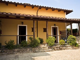 Villa Celentano