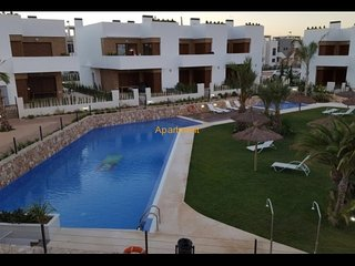 2 Bedroom Apartment in Secreto de la Zenia  - (RLO142)