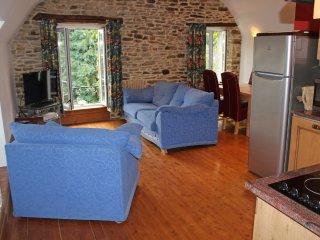 Leonardo Apartment, Lehon, Dinan, Brittany