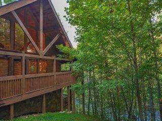 Laird Lodge