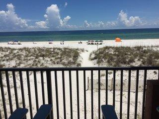 Sunriser at Pensacola Beach