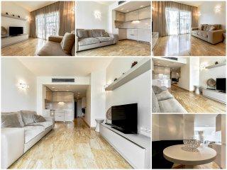 Modern apartment in Altamira