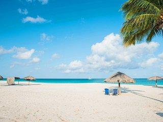 OCEANIA RESORT - Grand Regency Five-bedroom condo - BG131 - BEACHFRONT - EAGLE B