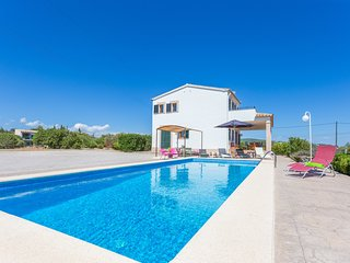 SON CATIU NOU - Villa for 6 people in Portol (Marratxi)